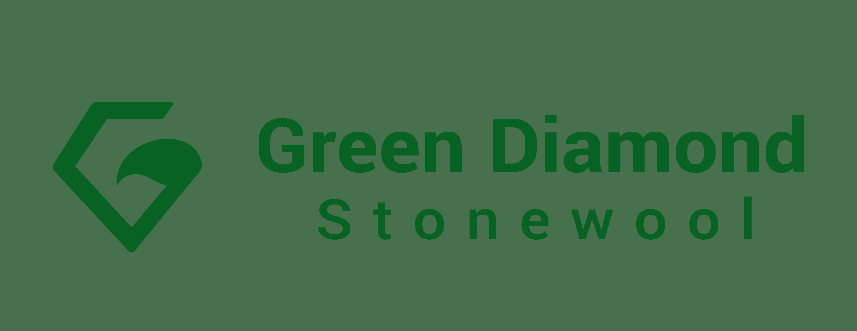 Green Diamond Stonewool